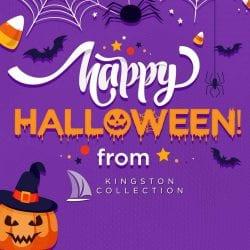 Kingston Collection Halloween