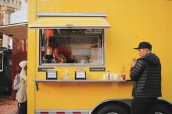 Kingston Collection Food Truck Festival