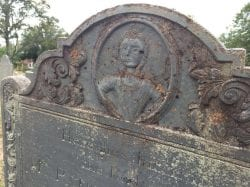 Women of the Centuries Burial Hill Tour
