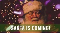 Kingston Collection Santa