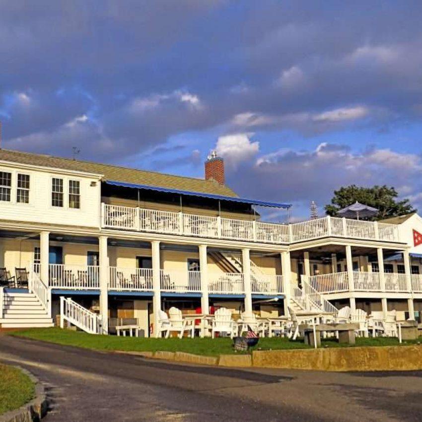 Plymouth Yacht Club