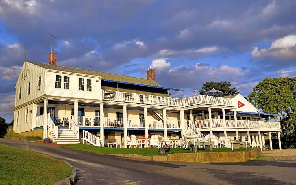 Plymouth Yacht Club