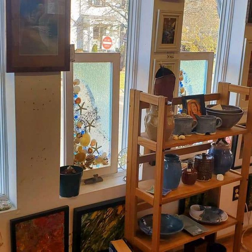 The Art Shoppe
