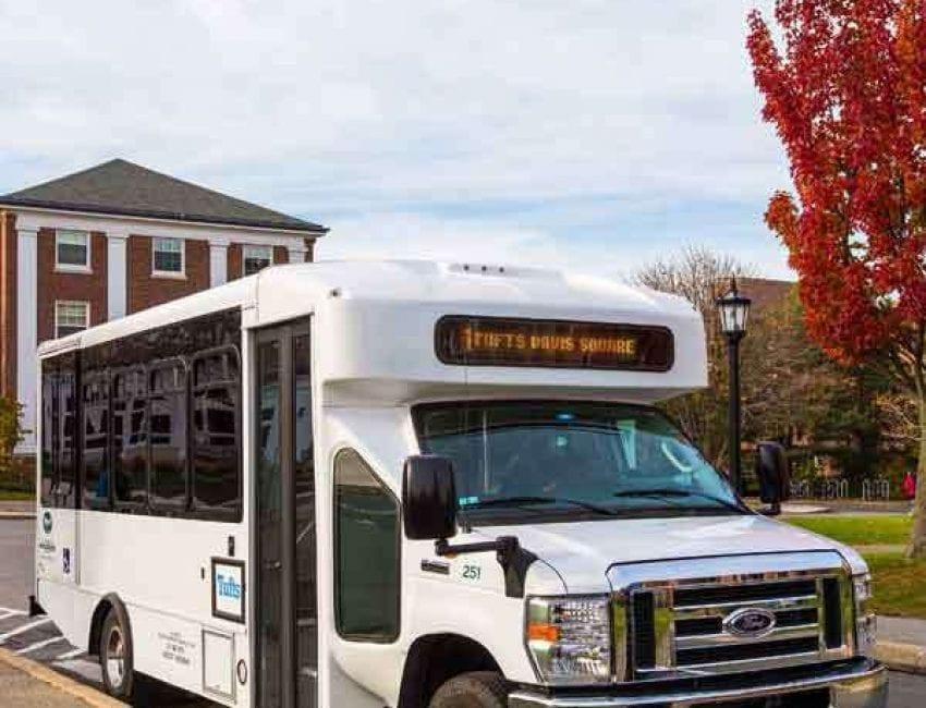 A & A Metro Transportation