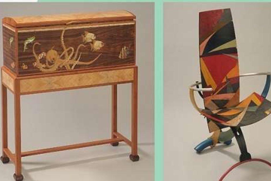Fuller Craft Museum event