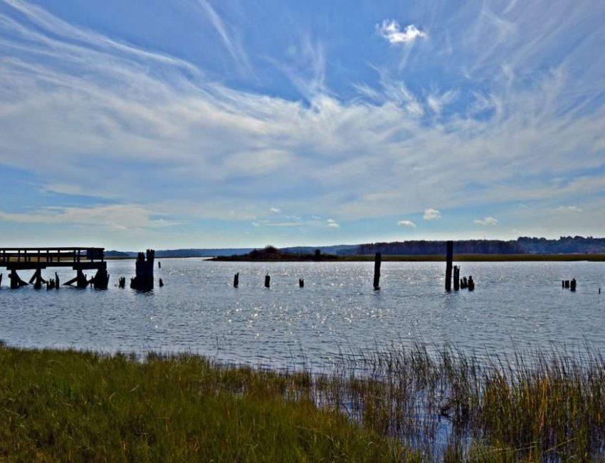 Driftway Conservation Park