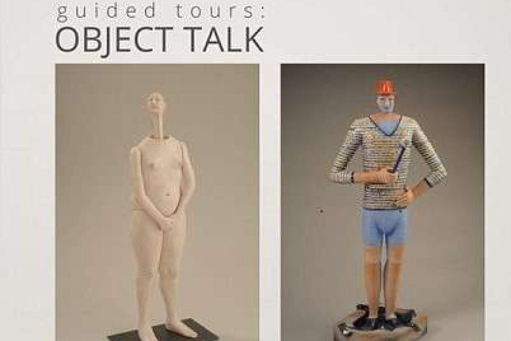 Fuller Craft Museum Object Talk