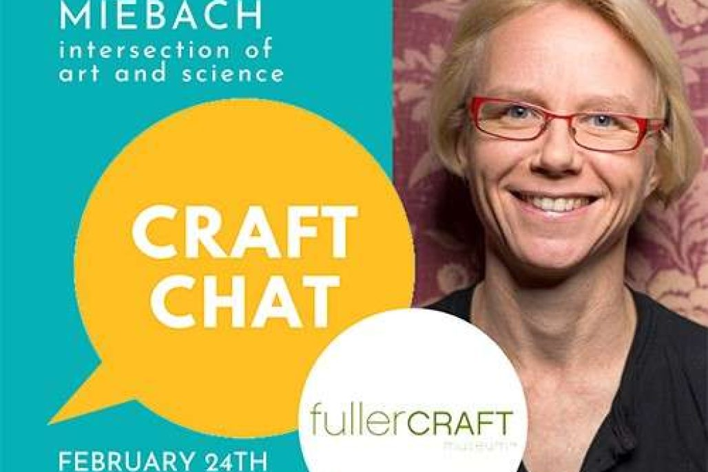 Fuller Craft Museum chat