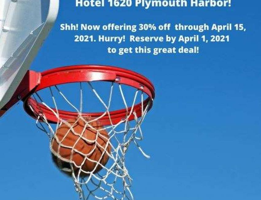 Hotel 1620 special