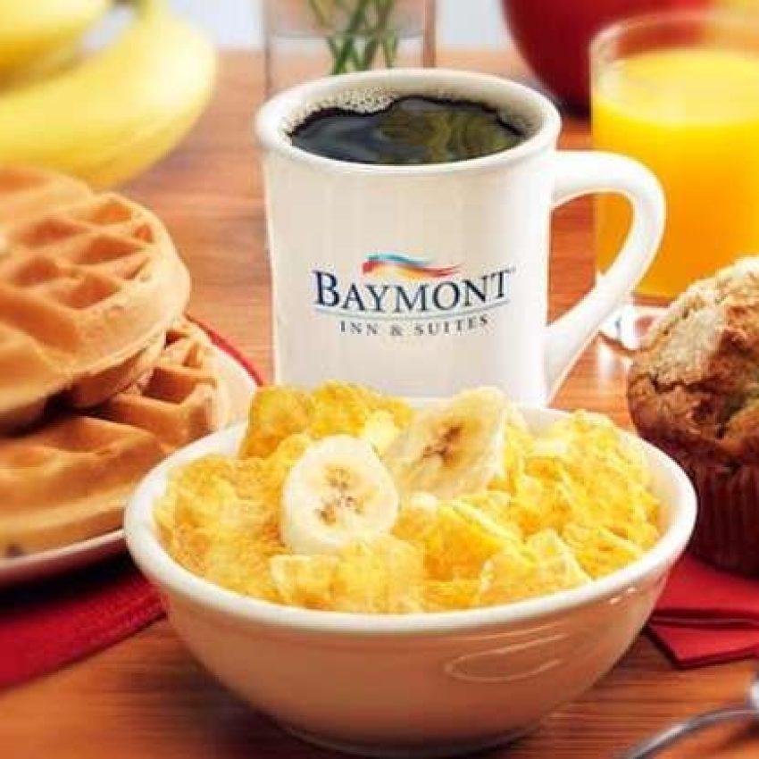 Baymont by Wyndham Kingston Plymouth Bay