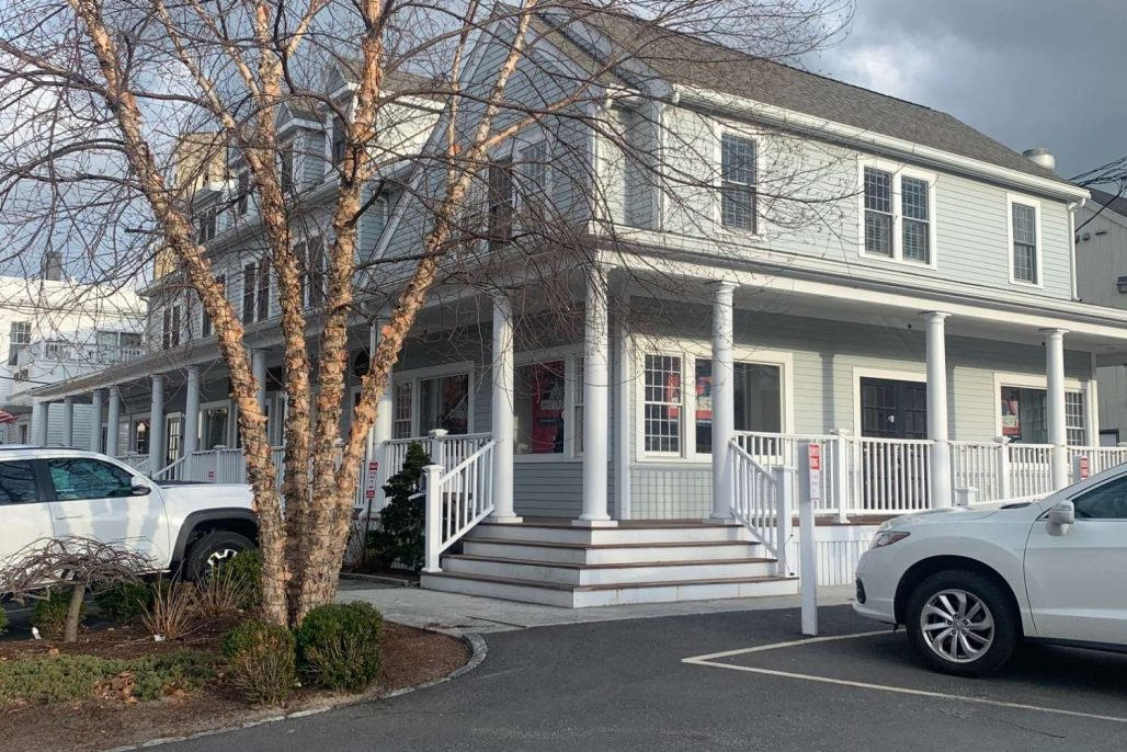 Cohasset Chamber of Commerce