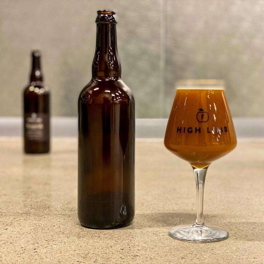 High Limb Cider taproom