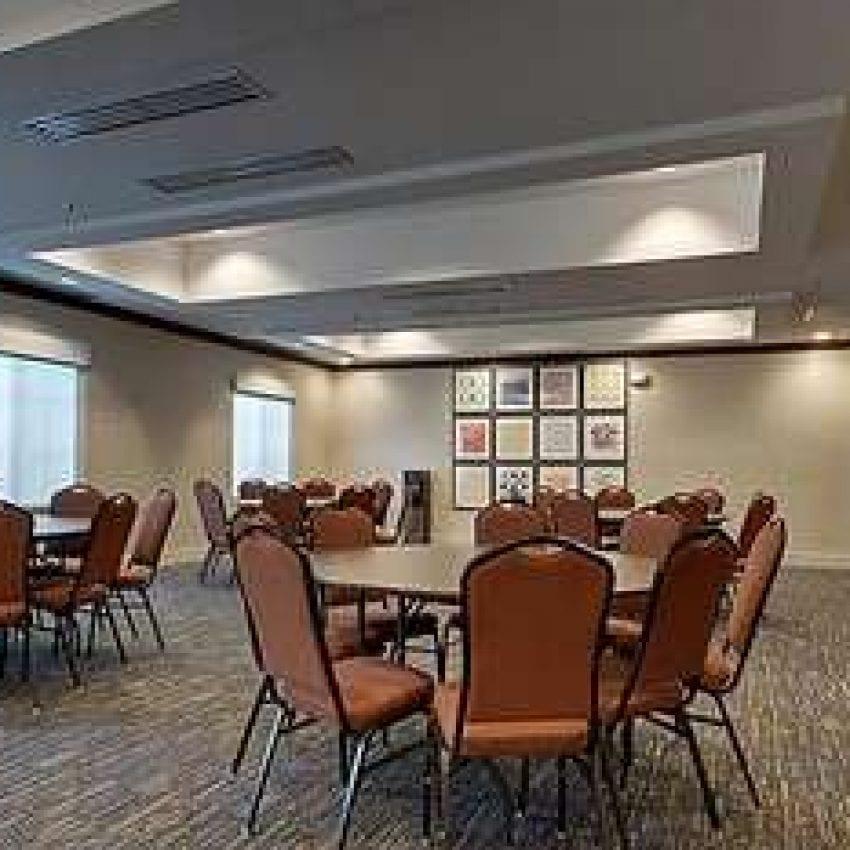 Holiday Inn Express & Suites Middleboro Massachusetts