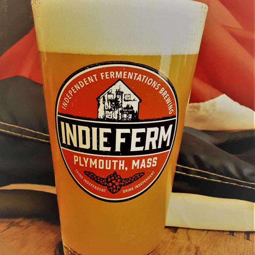Indieferm Independent Brewing