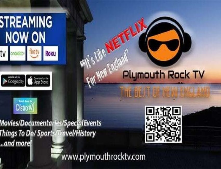 Plymouth Rock TV
