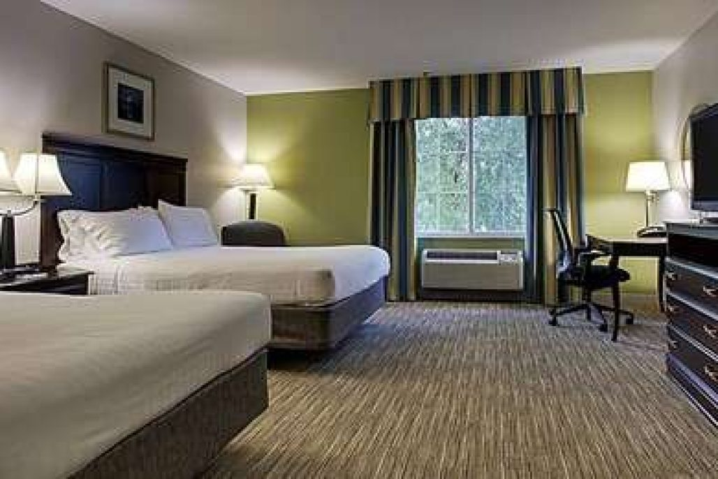 Holiday Inn Express & Suites Middleboro