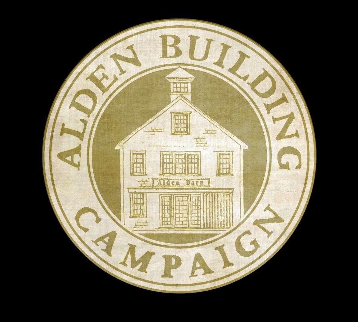 Alden House event