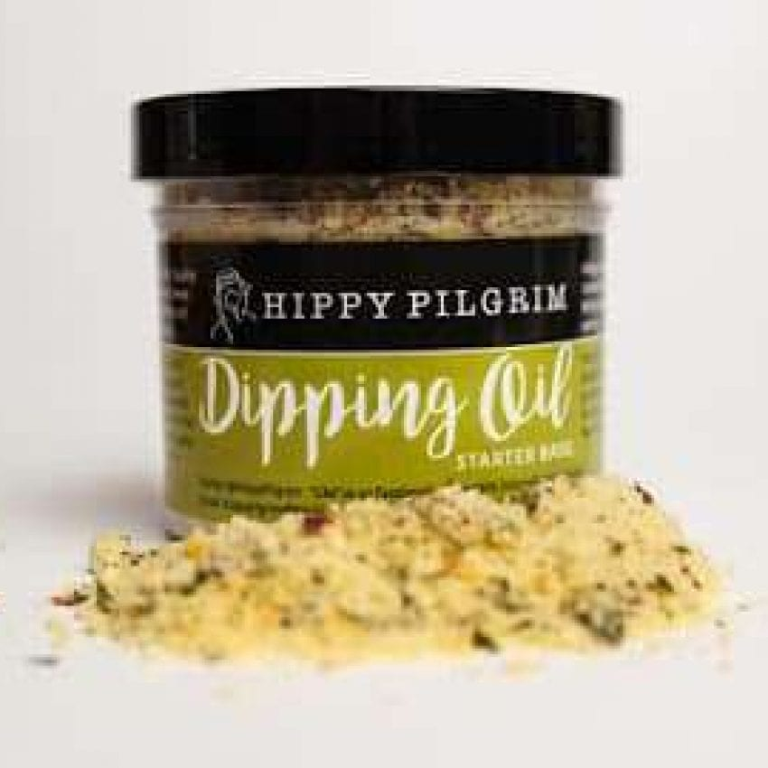 Hippy Pilgrim