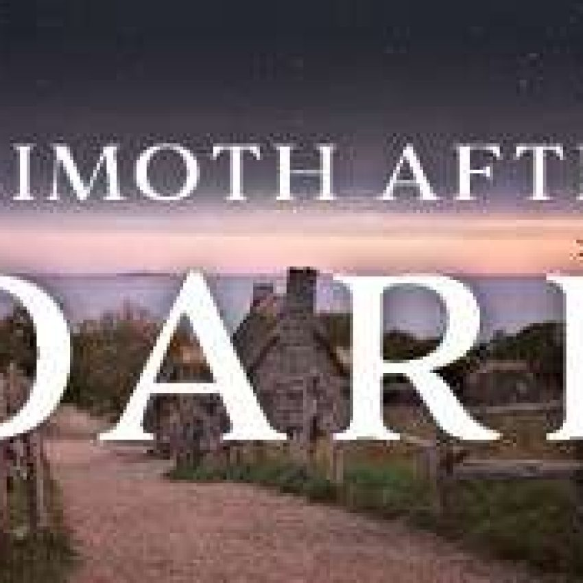 Plimoth after Dark