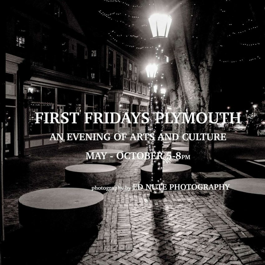 First Fridays Plymouth
