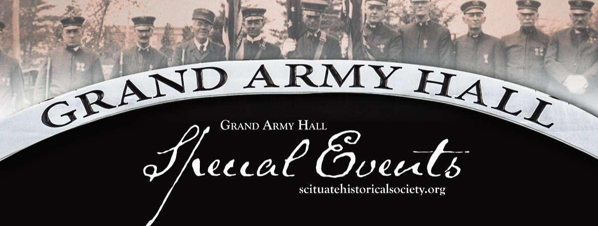 Grand Army Hall