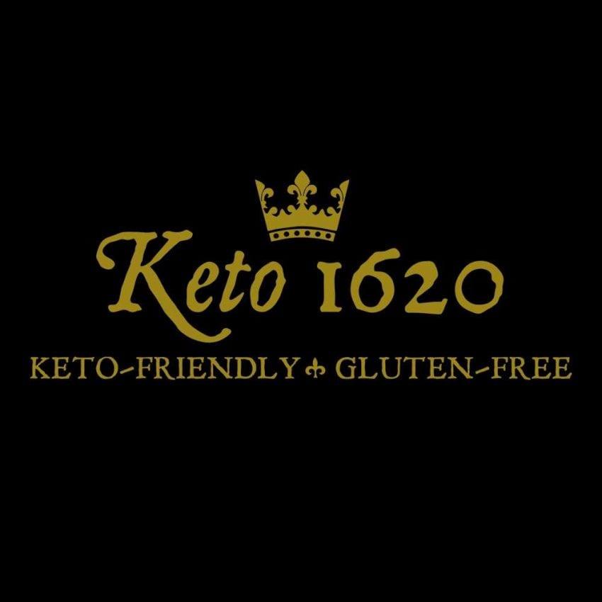 Keto 1620 Bakery