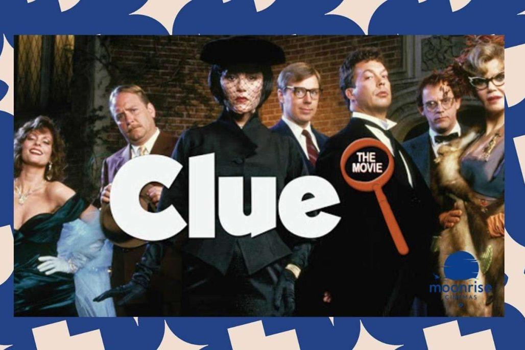 Moonrise Cinemas Clue