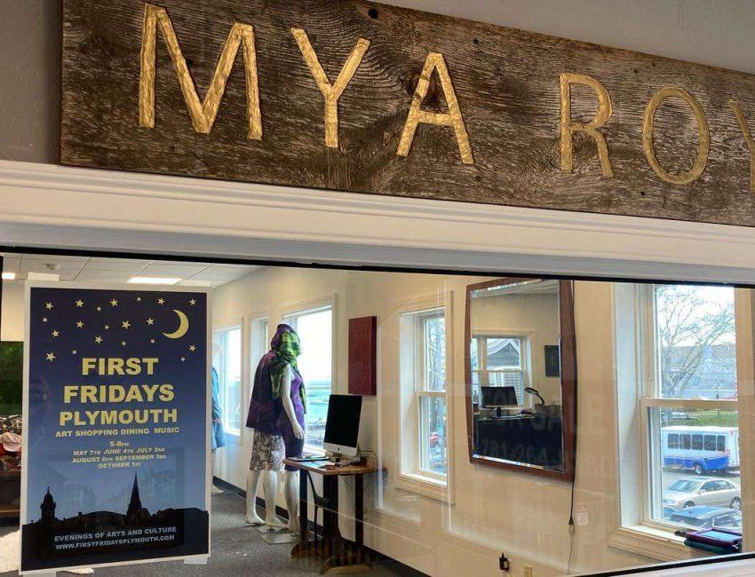 Mya Royal