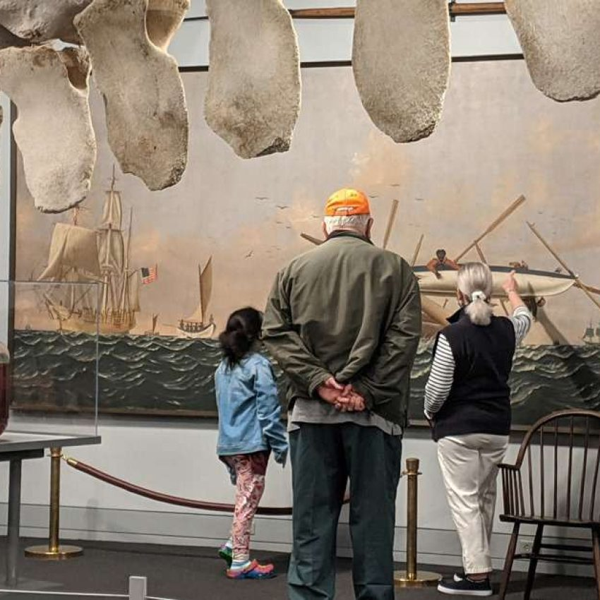 New Bedford Whaling Museum