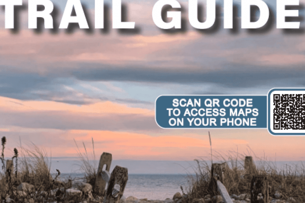 Open Space Trail Guide