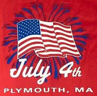 Plymouth 5K July 4