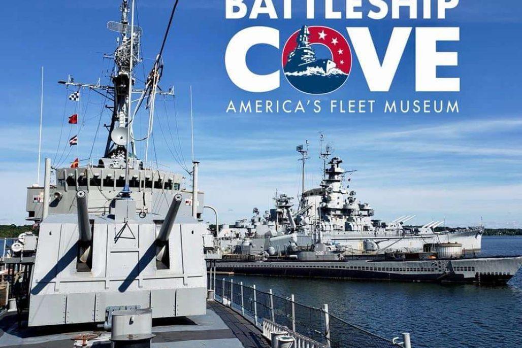 Battleship Cove Museum