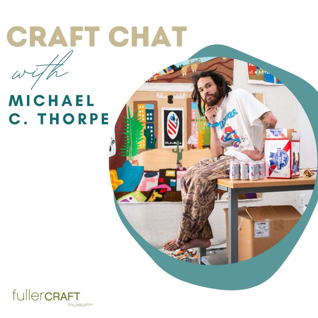 Fuller Craft Chat Museum