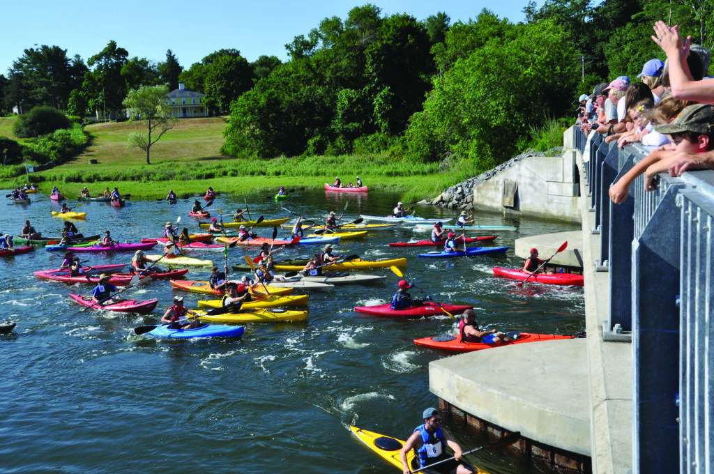 Norwell Great River Race
