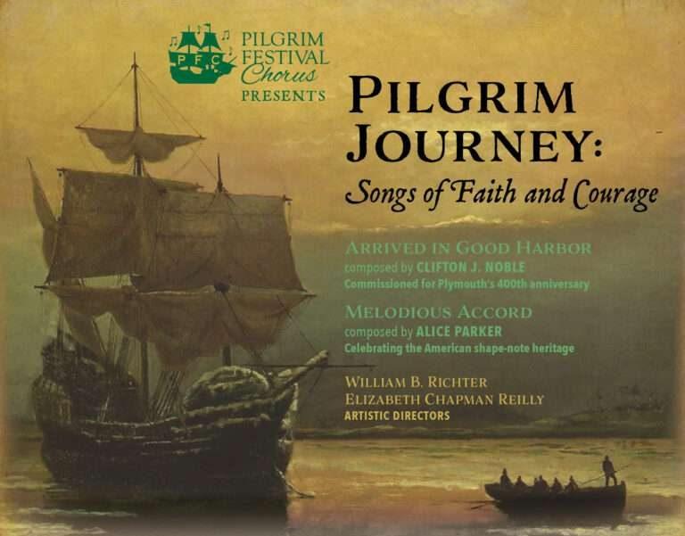 Pilgrim Festival Chorus