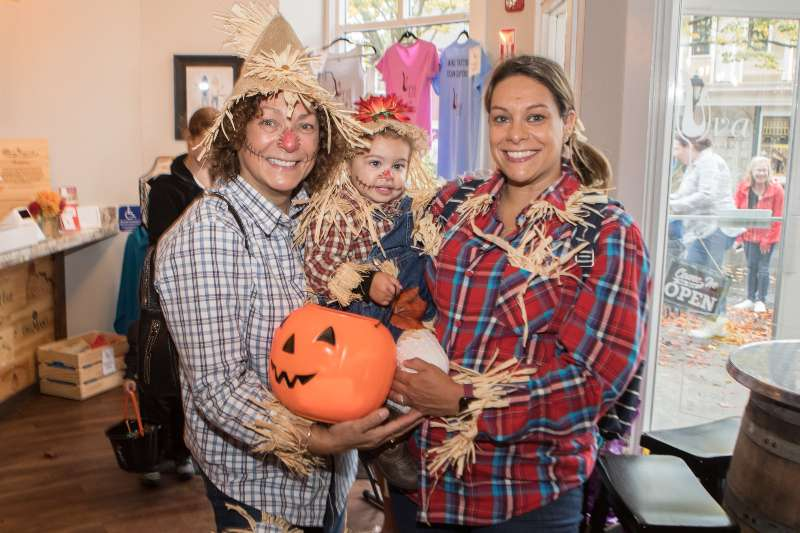 Plymouth Area Chamber Commerce Halloween on Main