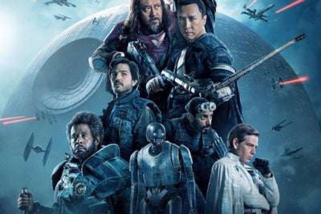 Rogue One Moonrise Cinemas