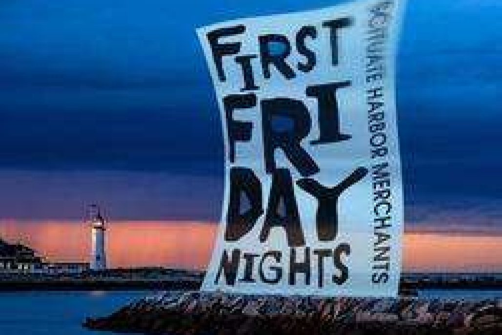 Scituate Chamber First Fridays