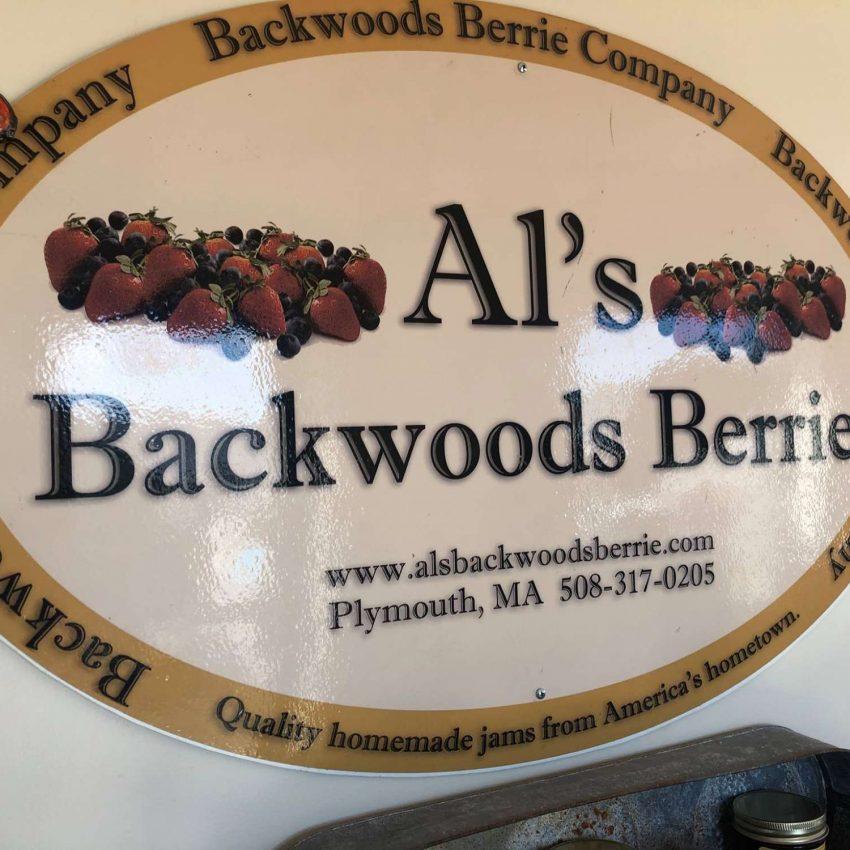 Al's Backwoods Berrie Co.