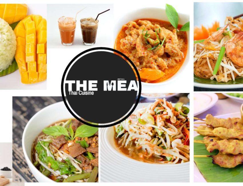 Mea Thai Cuisine