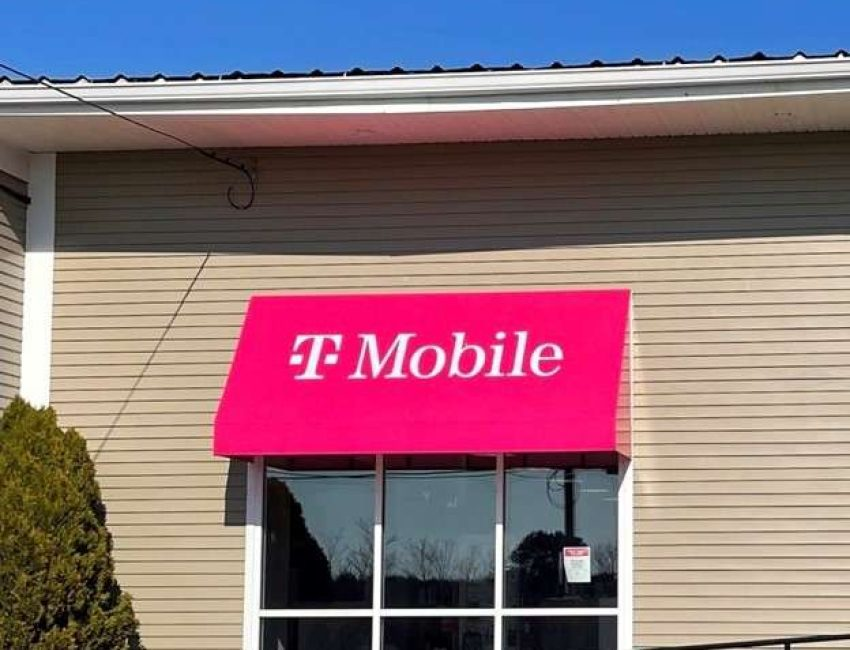 T-Mobile Plymouth MA