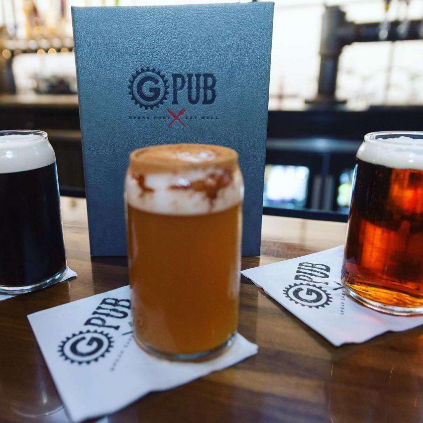 G Pub