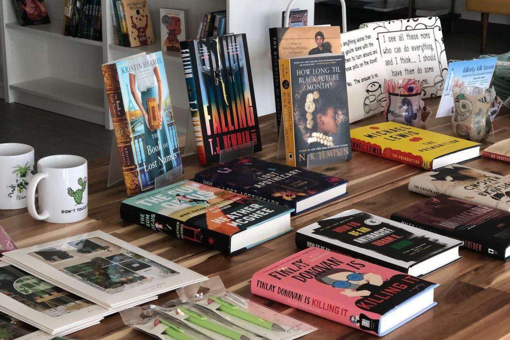 Books and Sundry