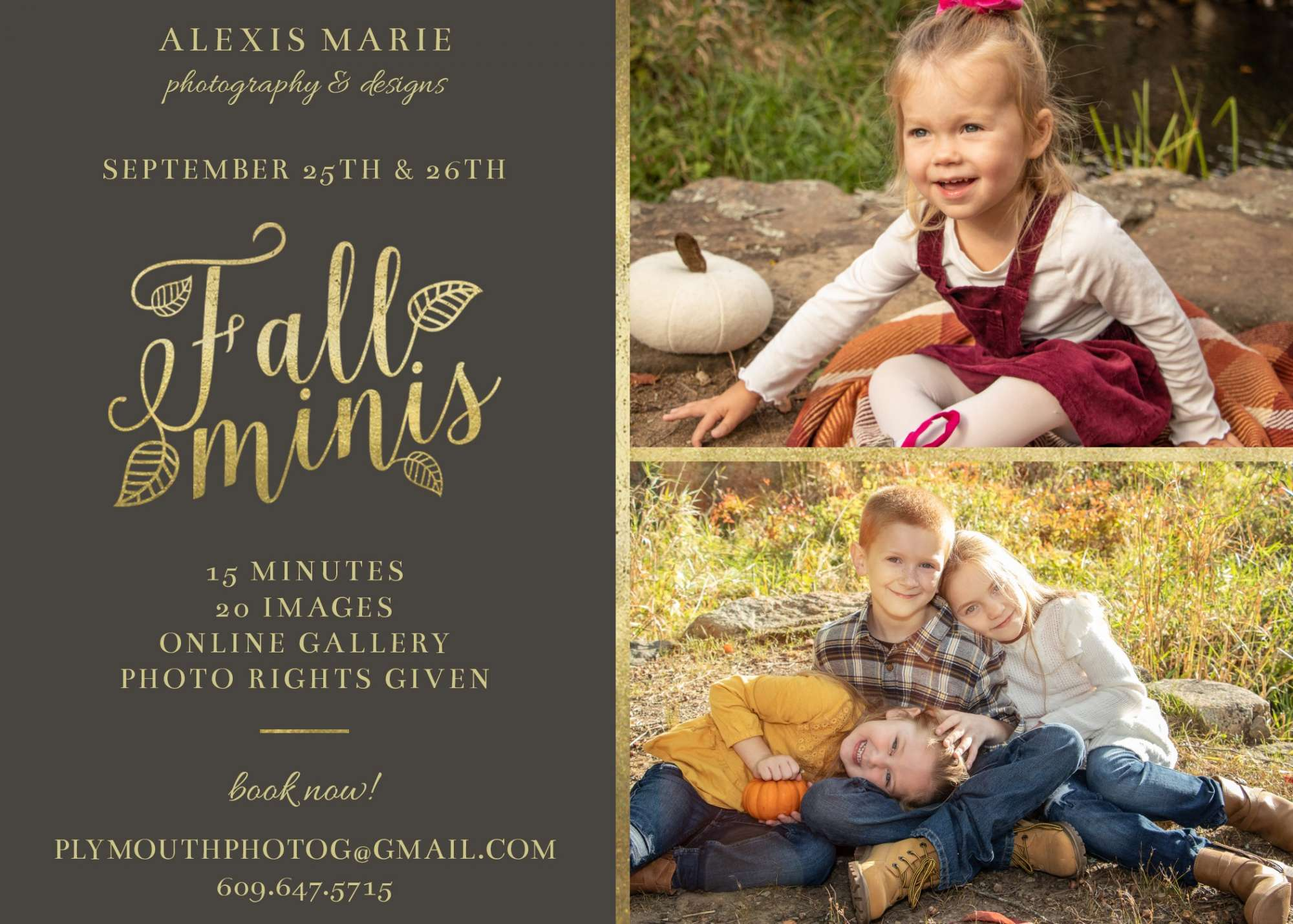 Alexis Marie Photography