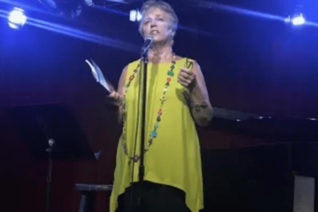 Miriam O'Neal Poet