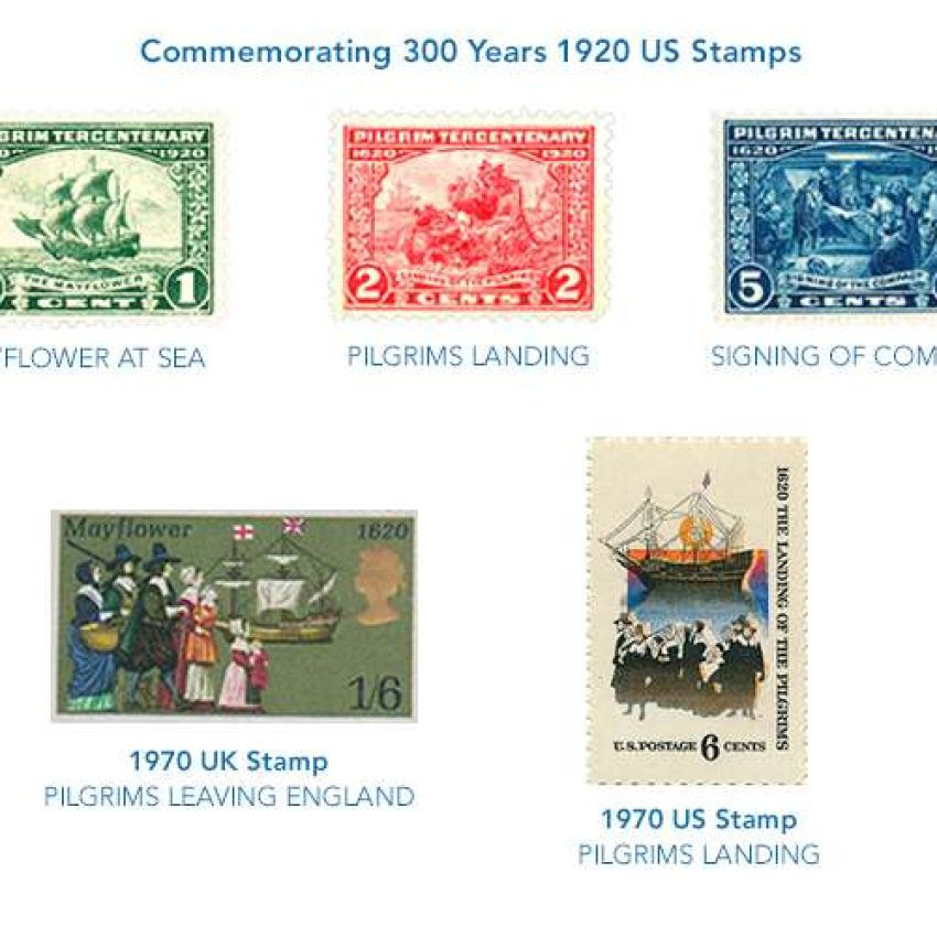 Plymouth Rock Stamp Club