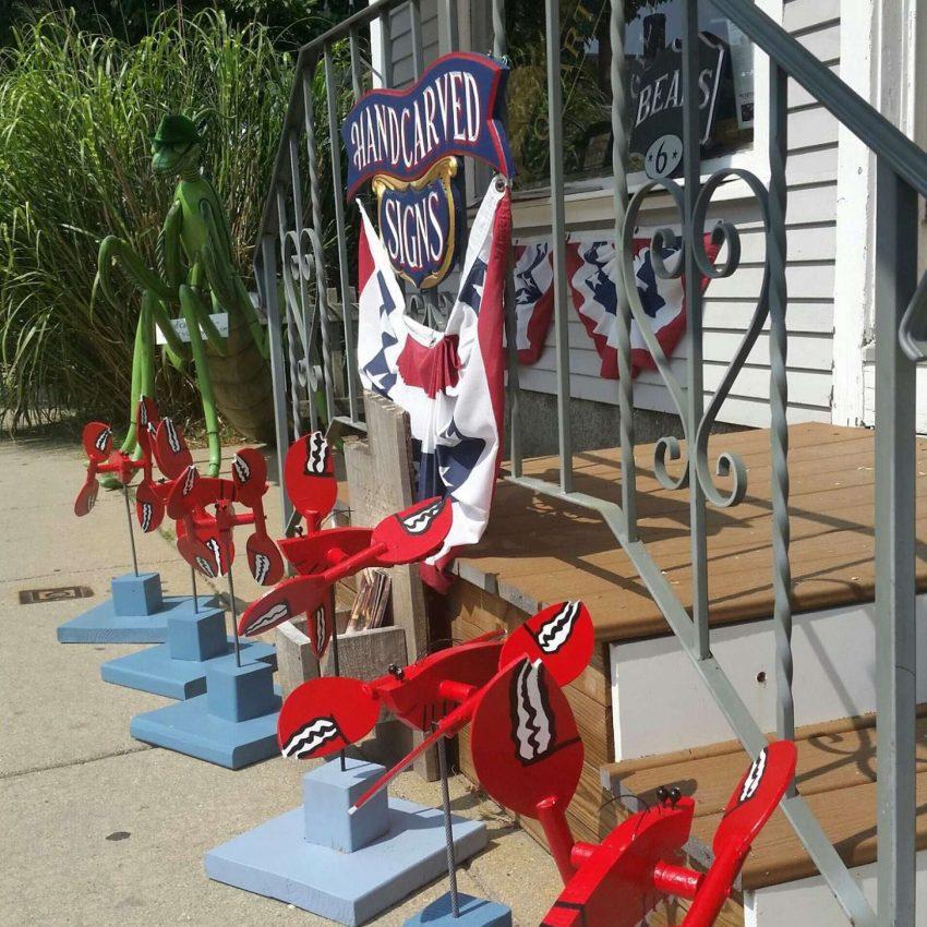 Yankee Woodcarvers