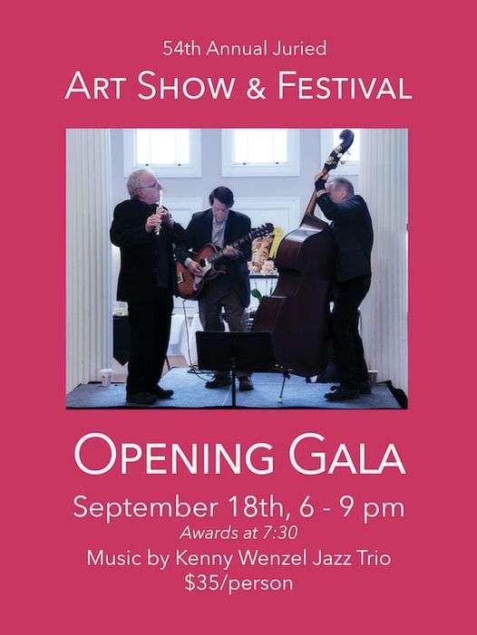 Plymouth Center Arts