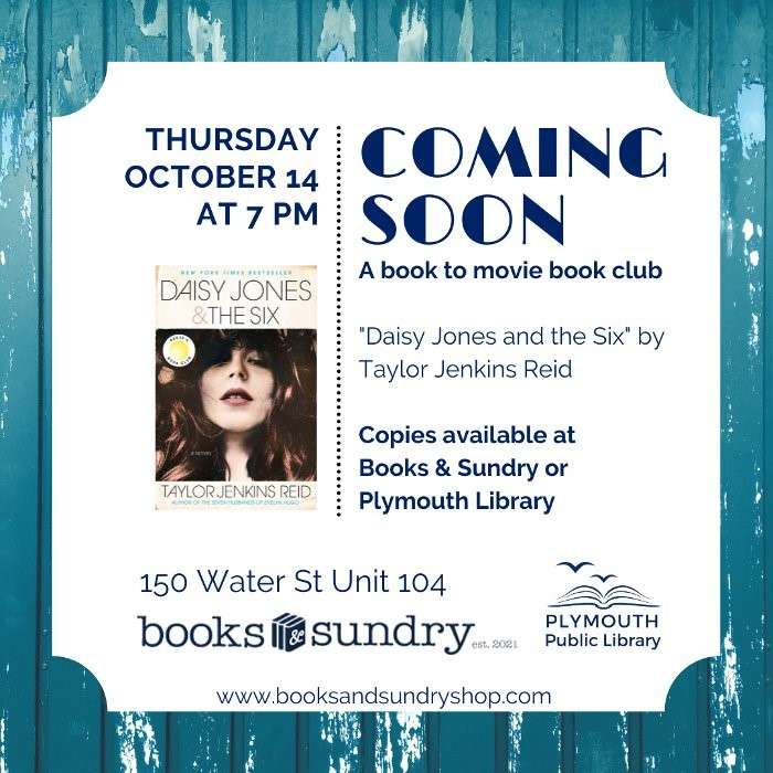 Books & Sundrys