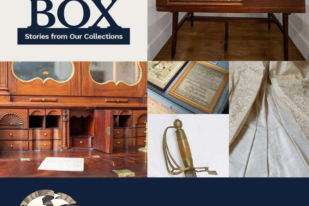 Hingham Historical society Heritage Museum